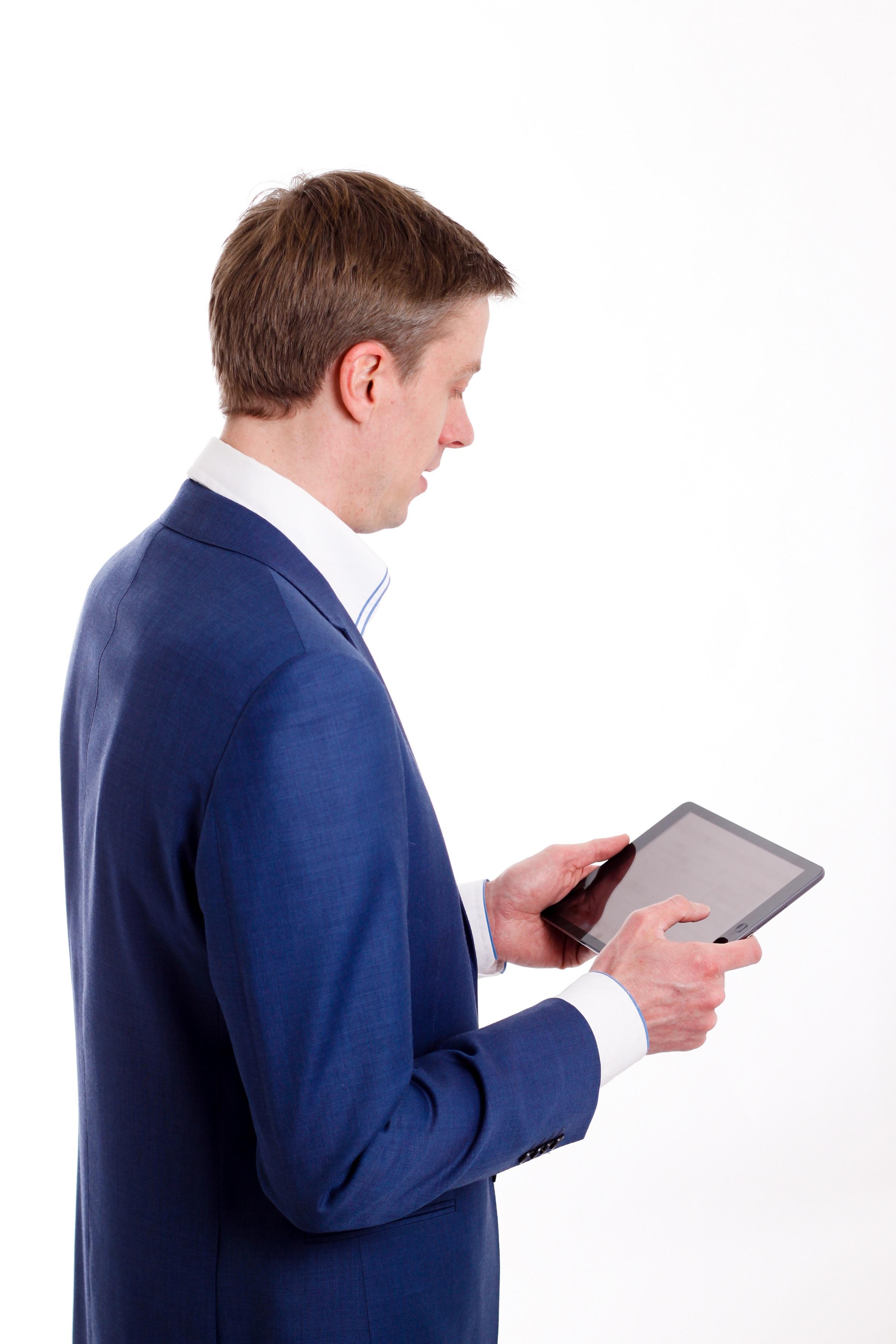 Toegevoegd notaris procedure